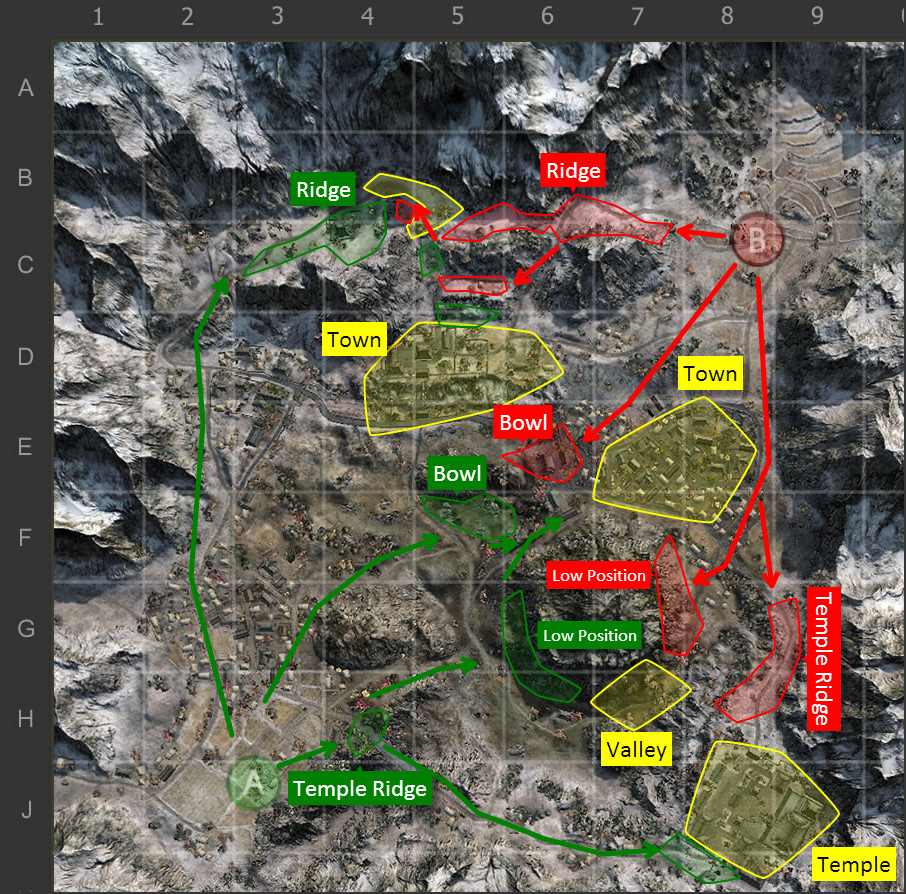 Map strategy sacred valley wot guru map strategy sacred valley gumiabroncs Choice Image