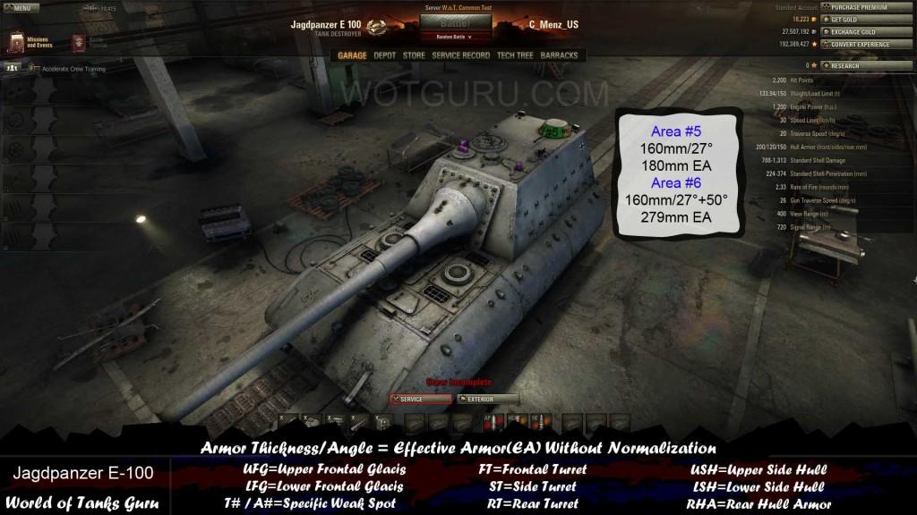 Jagdpanzer_E100_Frontal2