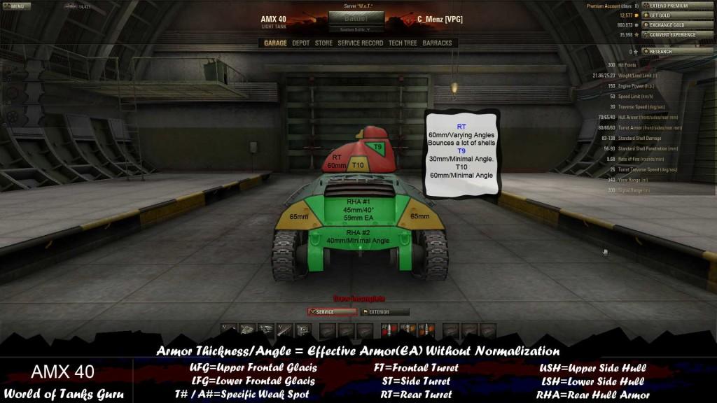 AMX40_Rear