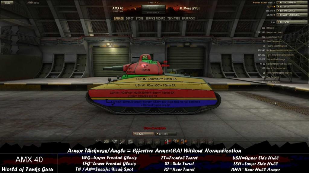 AMX40_Side