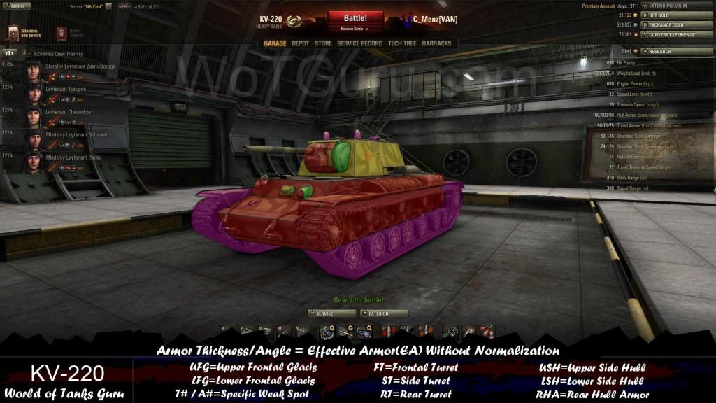 KV-220_Angled
