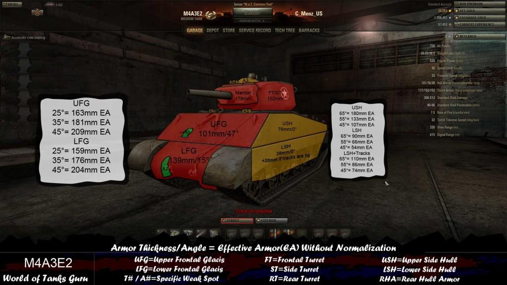 M4A3E2_Angle