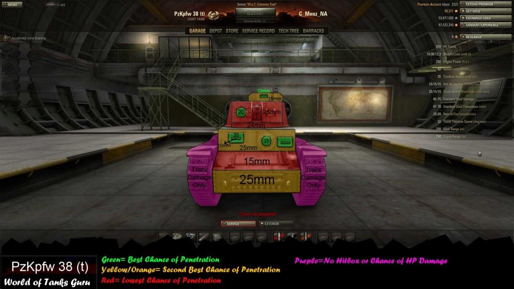 PzKpfw38_Front