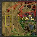 Siegfried Line Strategy