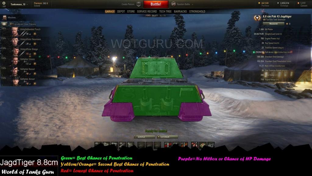 Jagdtiger88cm_Rear