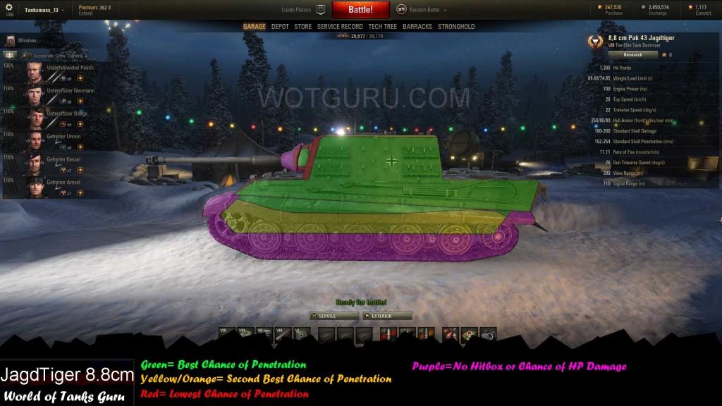 Jagdtiger88cm_Side