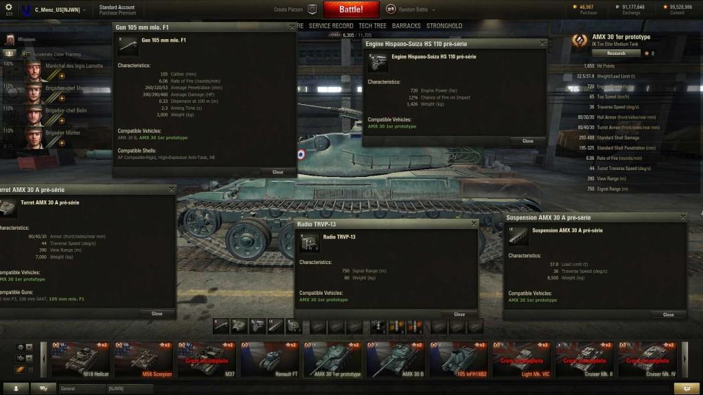 Update97_AMX30ProtoNew