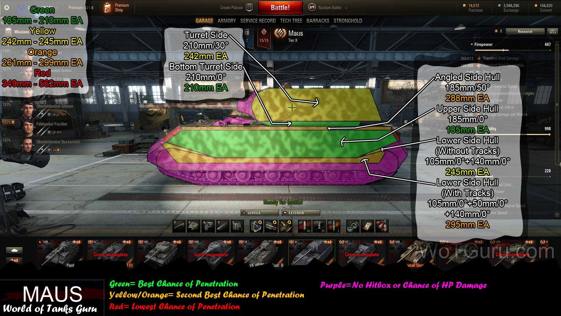 world of tanks blitz forum cz