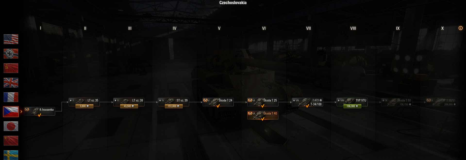 world of tanks tank with best matchmaking