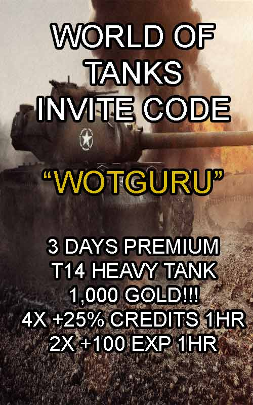 February 8th Scavenger Hunt Code - WoT Guru